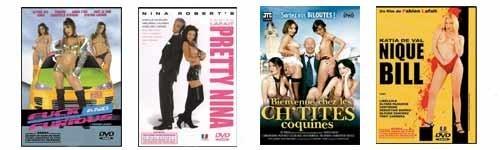 Parodies de films